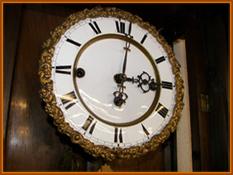 Antique wall clocks, Vienna Wall Clocks
