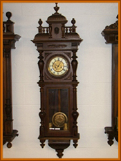 wall clocks, Vienna wall clocks